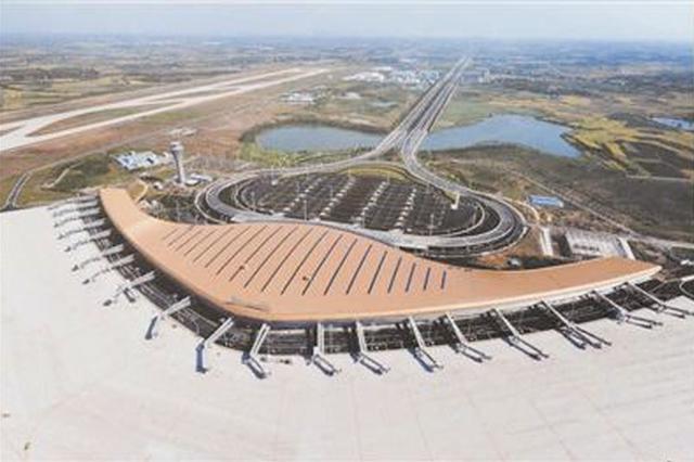 合肥機場10月28日起執行冬航季航班計劃