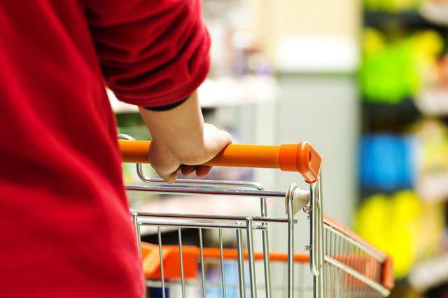 安徽前三季度消費品市場增速位居全國第二