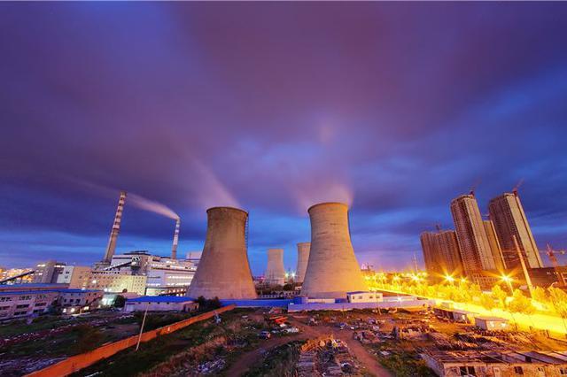 安徽9月規上工業增加值增長10.4%
