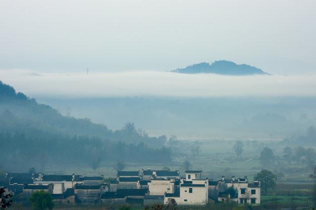 黃山市正式加入杭州都市圈