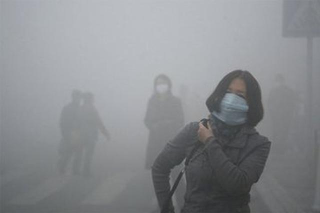 大氣排放污染物超標最高罰百萬 大幅增加罰款額度
