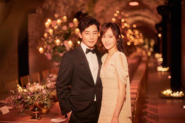 唐嫣羅晉婚禮場地租賃價格:每半小時1.2萬元起