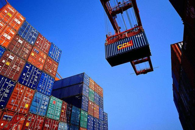 前三季度 安徽進出口值突破3000億元