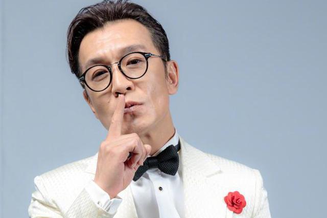 著名主持人李咏因病治疗无效去世 哈文:永失我爱