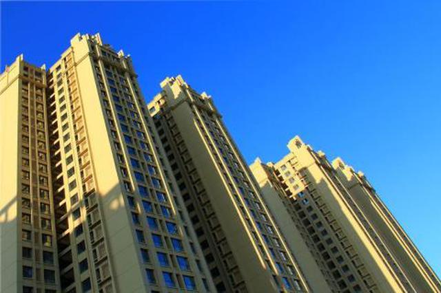 上周安徽全省商品住宅备案量继续上涨