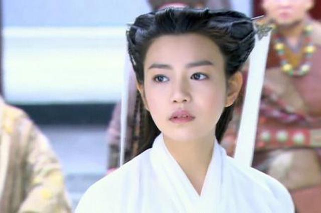 金庸去世 三版小龙女李若彤刘亦菲陈妍希发文悼念