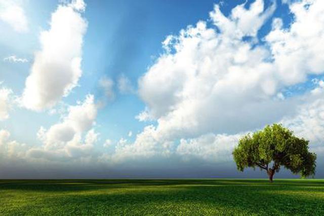 安徽省公布全省61个县(市)PM2.5浓度榜单