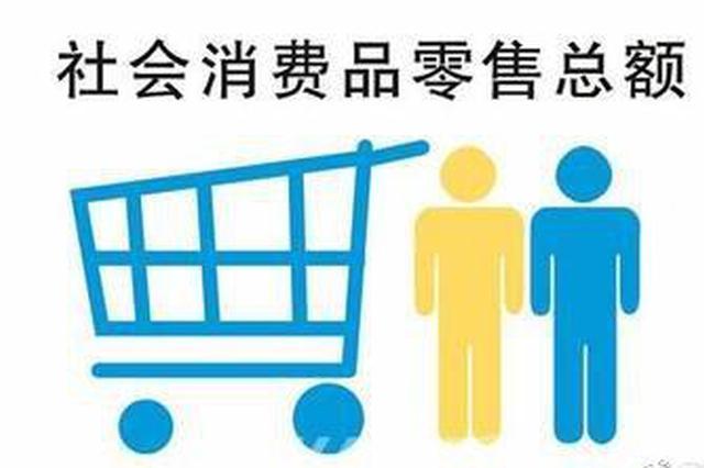 前三季安徽消费品零售总额同比增长12%