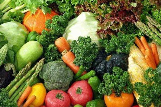 合肥菜价 呈持续下跌趋势