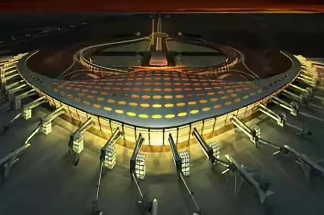 新桥机场进出候机楼人员需接受防爆检查
