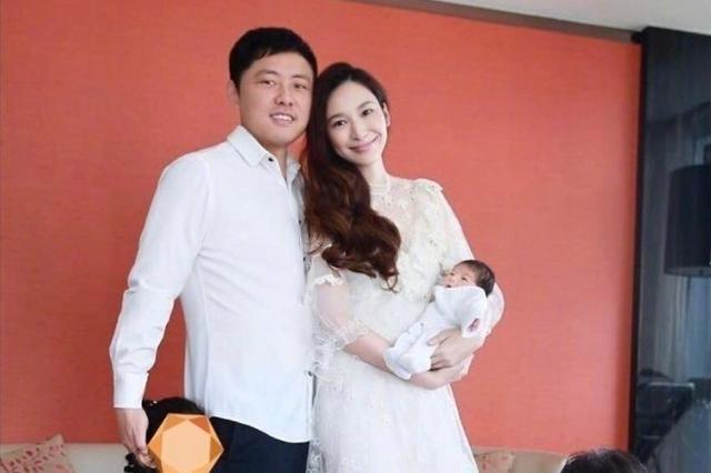 网曝纪晓波香港被捕 吴佩慈否认:已经正式起诉