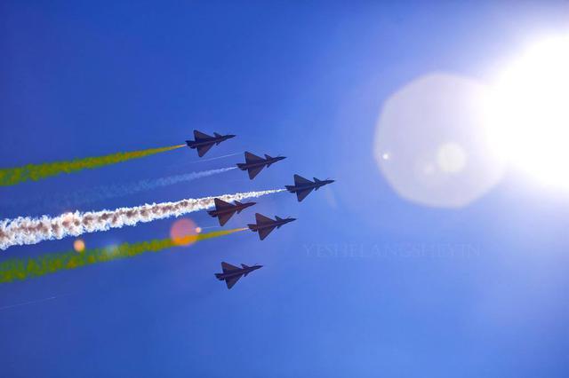 安徽航空航天装备集中亮相2018珠海航展