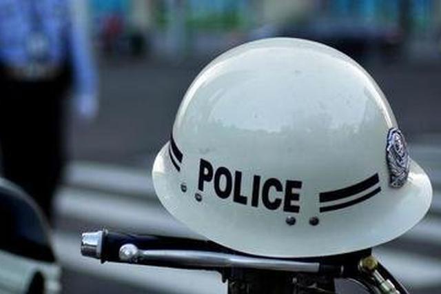 行人和非机动车注意 13日起肥东交警将处罚闯红灯行为