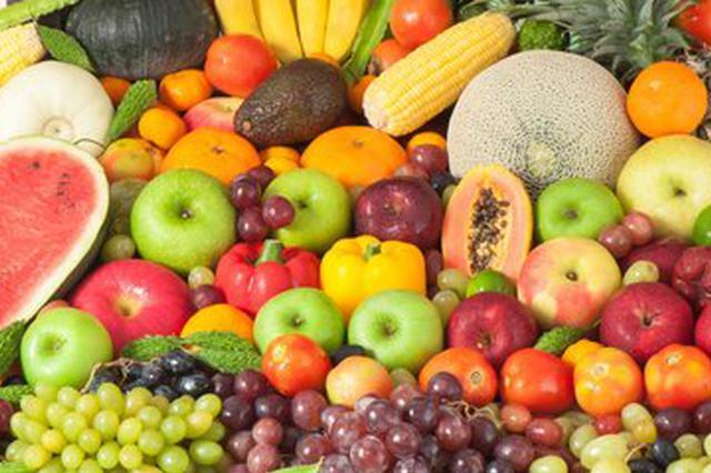 冬季进补 营养均衡谷菜果肉不能少