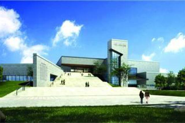 刘铭传纪念馆明年将对市民开放