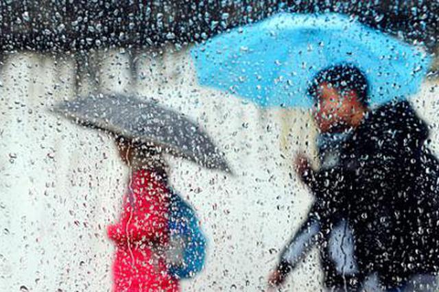 湿冷是本周天气的主角 安庆周三起又会转入阴雨连绵