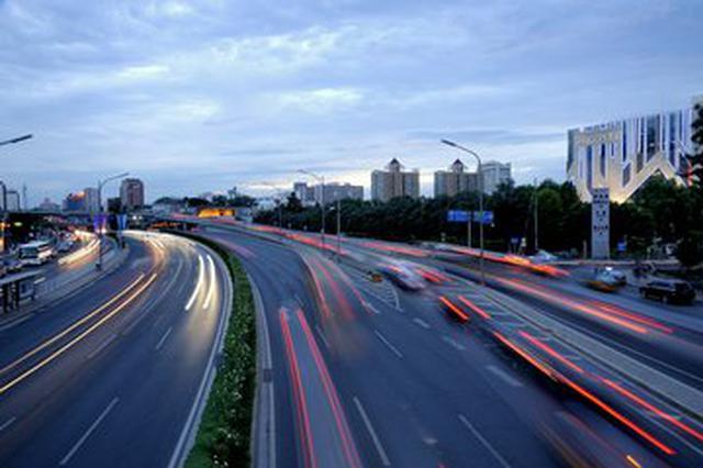 合肥西部明年开建18条路
