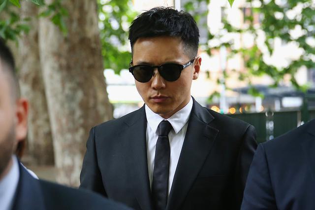 高云翔申请受害人出庭被拒 案件拖太久因拨款不足
