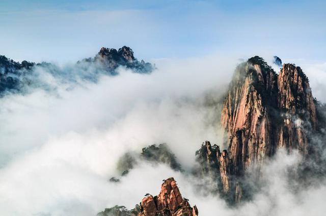 黄山旅游节暨安徽国际旅行商大会开幕