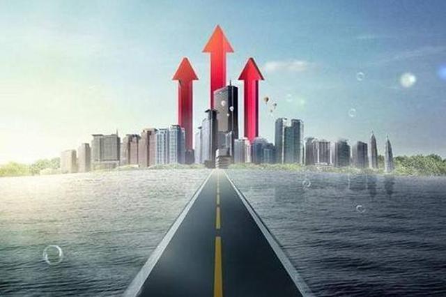 """安徽民营经济跑出""""创新速度"""""""