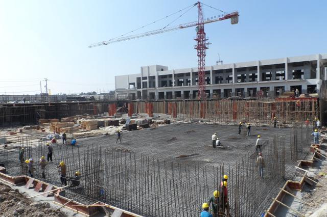 """""""四督四保""""扎实推进 10个月 94个省重点项目竣工"""