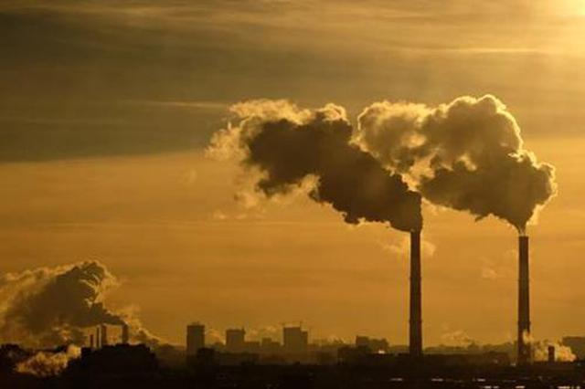 长三角秋冬季大气污染综合治理方案发布