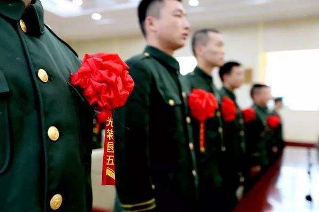 """18年18名退役军人 谱写新时代""""南泥湾""""创业之歌"""