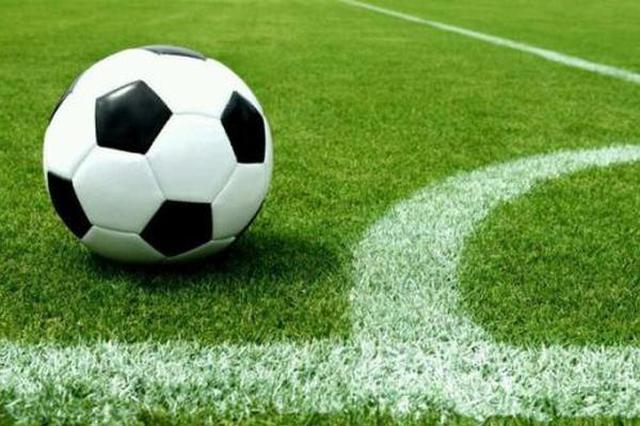 安徽8位足球小将成为国家一级运动员