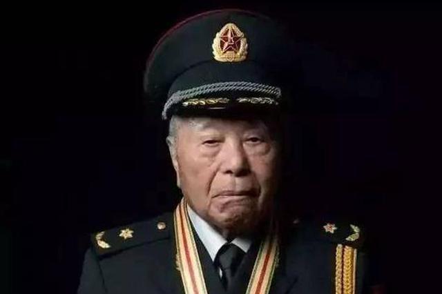 """""""中国核司令""""程开甲逝世 祖籍在安徽绩溪县"""