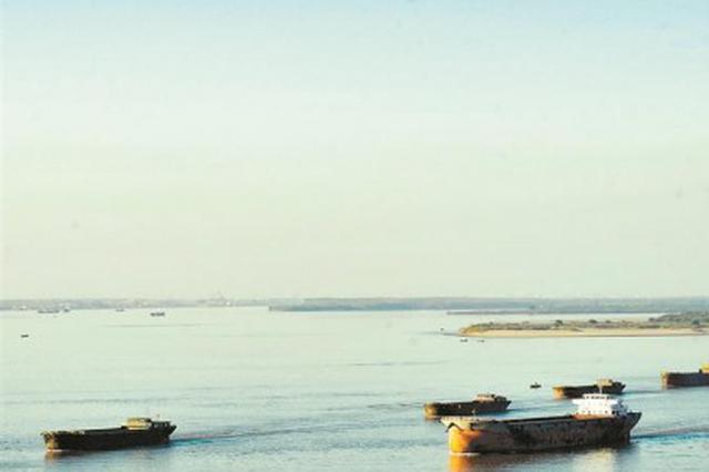 芜湖前10个月船舶交易额 超去年全年