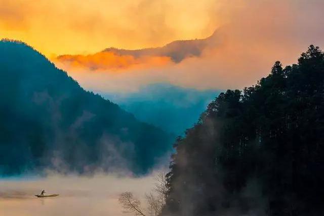 2018最幸福百县榜公布 安徽两县上榜