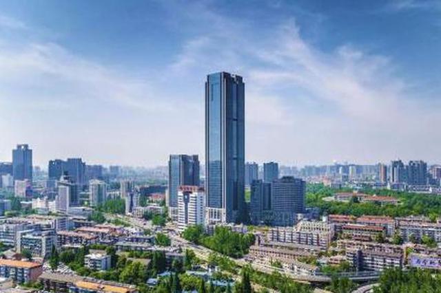 中国城市创新竞争力排名 你的家乡排第几