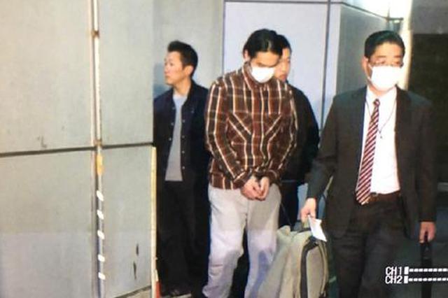 日籍女友不愿庭下和解 蒋劲夫或面临15年以下刑期