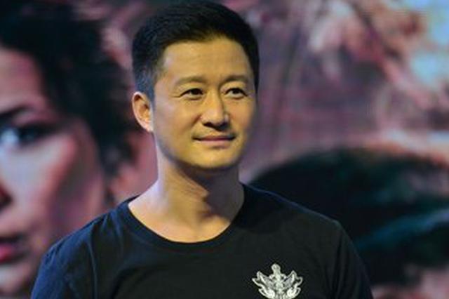吴京否认《战狼3》被叫停 未来希望开创新系列