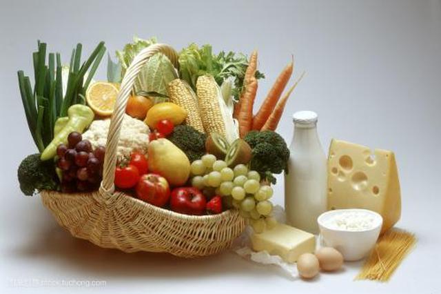 安徽抽检8类食品 检出12批次不合格