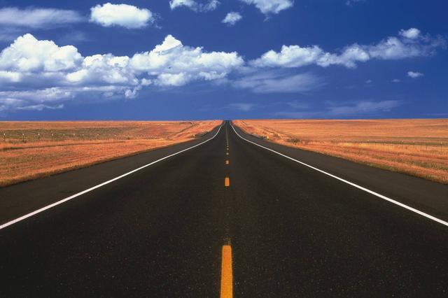 肥东首条一级公路明年有望贯通