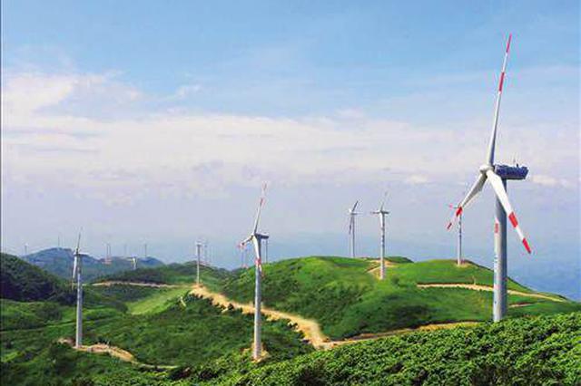 """安徽省首个""""绿色能源站""""或明年夏季建成"""