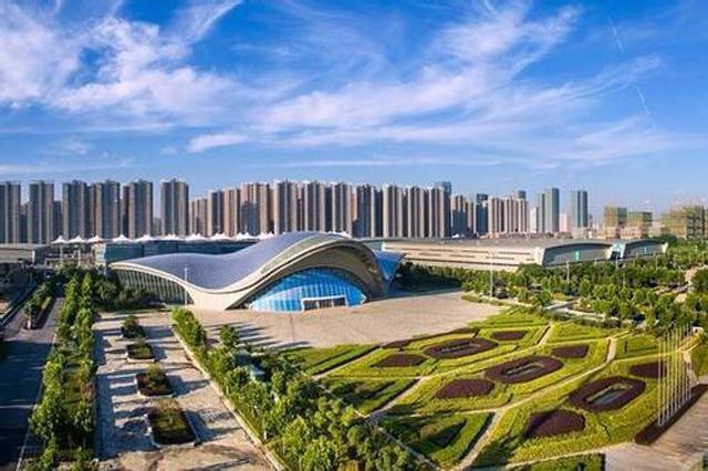 合肥滨湖尝鲜全省首个绿色能源站 冬暖夏凉更节能