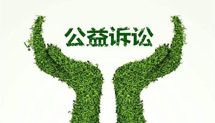 安徽公益诉讼:有力守护公共利益
