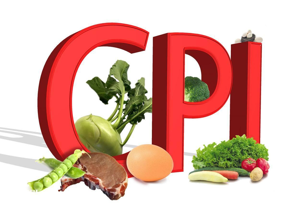 11月份安徽CPI同环比涨幅双双回落