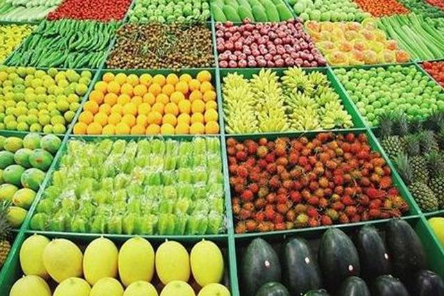 第十九届中国绿色食品博览会 铜陵两企业获金奖