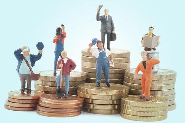 安徽省已跨入中等收入地区行列