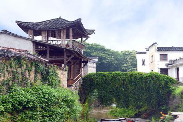 宣城36个村拟列入第五批中国传统村落名录