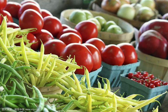 """安徽15批次食品不合格 食用农产品成""""重灾区"""""""