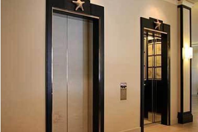 """芜湖注册电梯突破2.2万台 每台电梯都有""""身份证"""""""