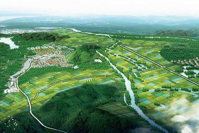 安庆完成造林整地7.61万亩