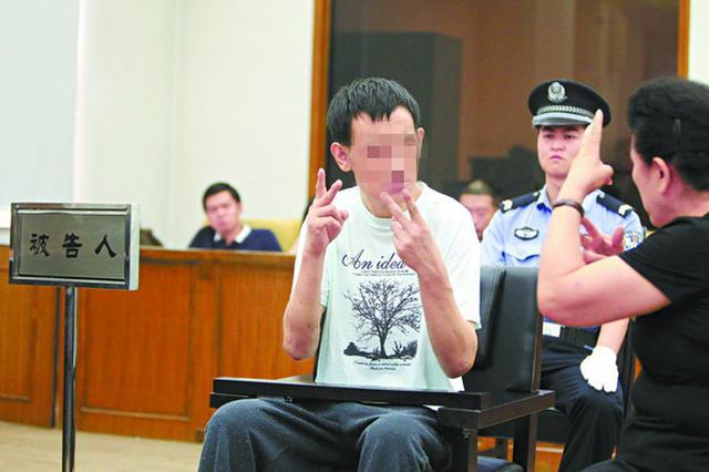 组织操纵聋哑人盗窃 盗窃集团21人获刑