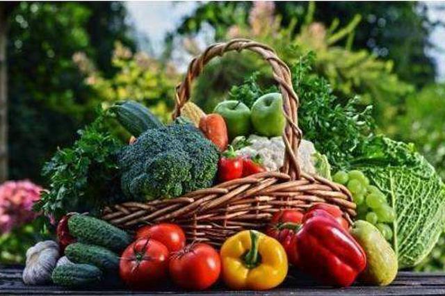 """安徽2500多种农产品丰富上海市民""""菜篮子"""""""