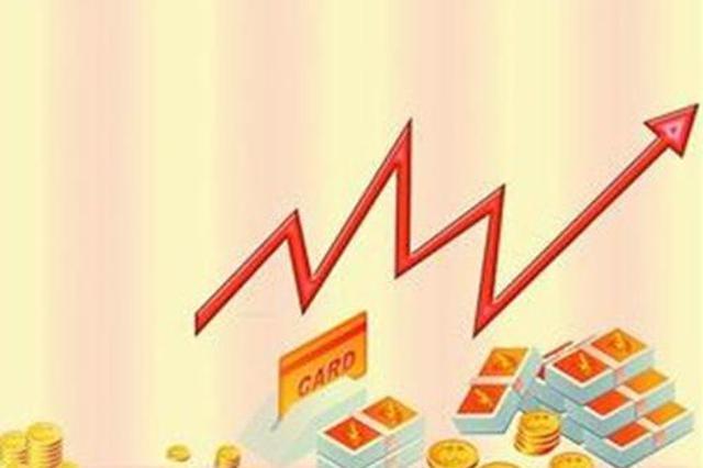 2018年前11个月安徽实现限上消费品零售额4875.8亿元