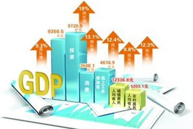安徽低收入群体人均支出同比增51.04元
